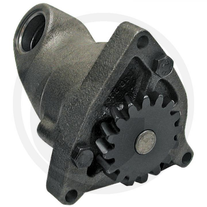 Pompa ulei tractor Ford, New Holland 81868537