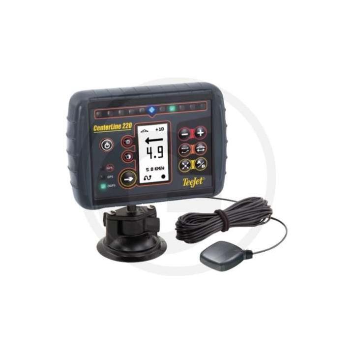 Sistem GPS agricol Teejet CenterLine 220