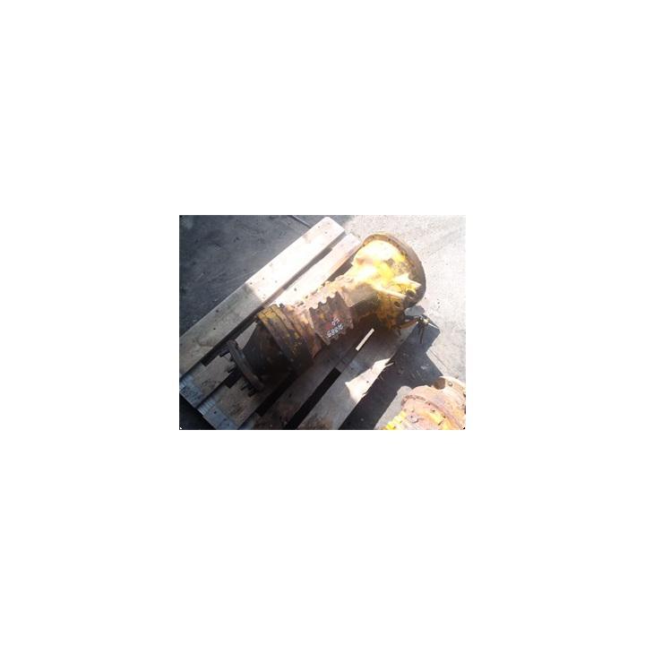 Axa fata/punte spate Massey Ferguson 50 BX
