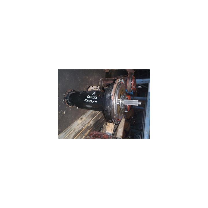 Axa fata/punte spate Massey Ferguson 5465