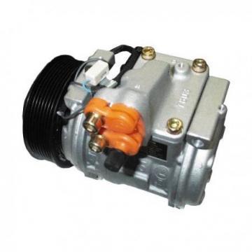 Compresor aer conditionat tractor AL155836