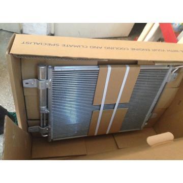 Condensator climatizare Nissens 940138