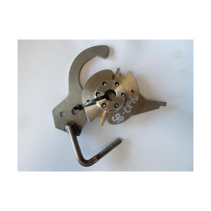 Kit IHC pentru tractor Case-IH 58-0146