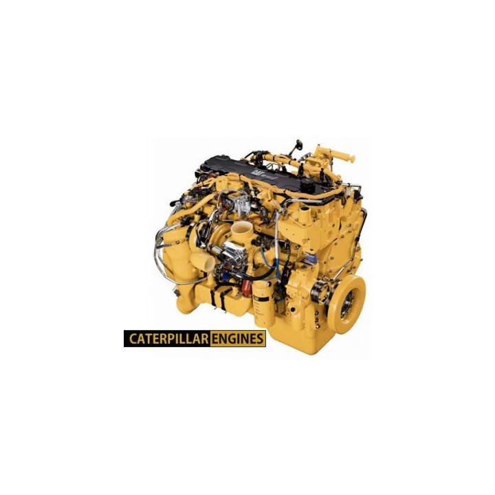 Piese motoare Caterpillar