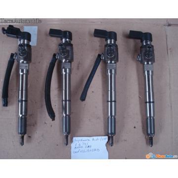 Reparatii injectoare common rail
