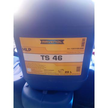 Ulei hidraulic Ravenol TS46