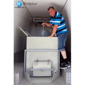 Hidrobioane pentru transport