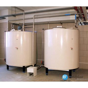Rezervoare stocare apa