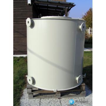 Rezervoare stocare substante chimice