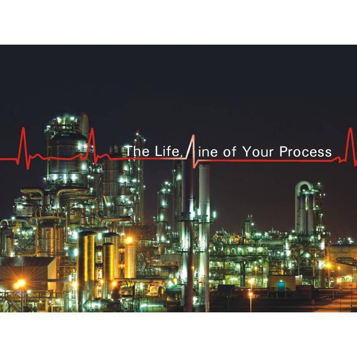 Solutii in industria chimica