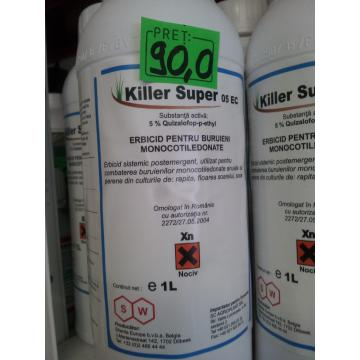 Erbicid Killer Super 05 EC