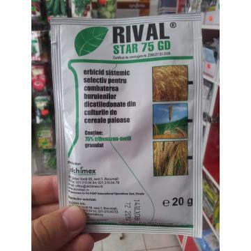 Erbicid Rival Star 75 GD