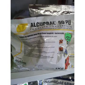 Fungicid Alcupral 50 PU