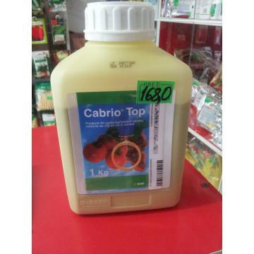 Fungicid Cabrio Top