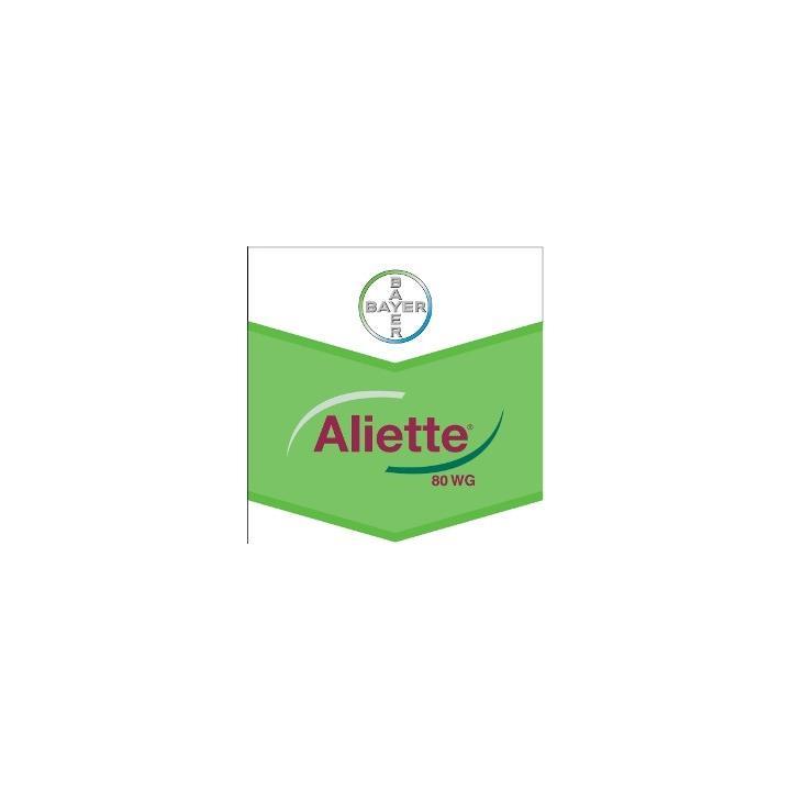 Fungicid Aliette 80WG, plic 20 gr