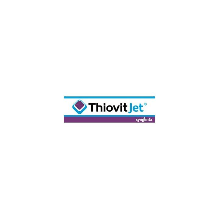 Fungicid Thiovet Jet, plic 30gr