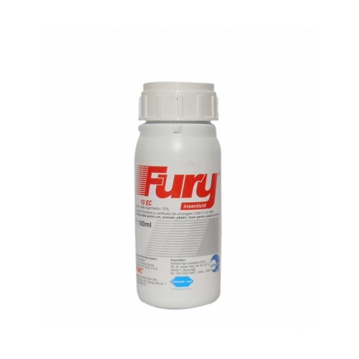 Insecticid Fury 10EC