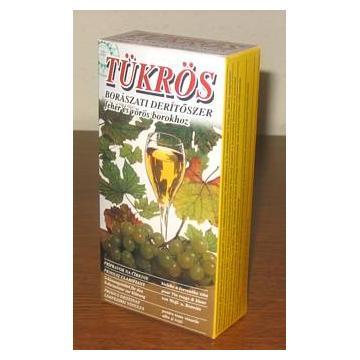Produs pentru limpezirea vinului Tukros
