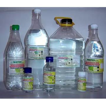 Dioxid de sulf - solutie 6%