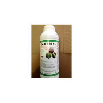 Erbicid porumb si grau sare DMA 2,4 D 660 SL