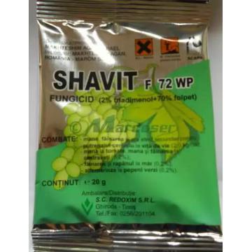 Fungicid Shavit