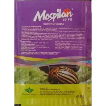 Insecticid Mospilan