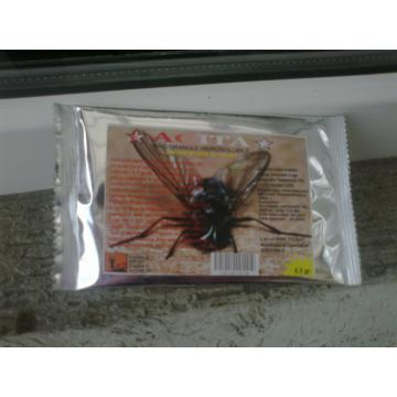 Insecticid pentru muste cu feromoni Agita 10 WG