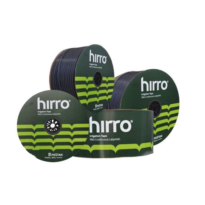 Banda de irigare Hirrodrip