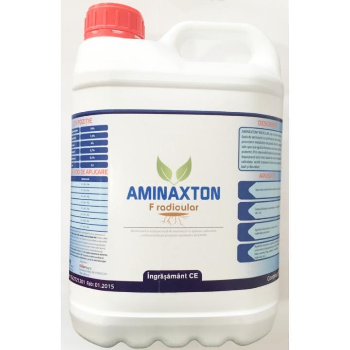 Biostimulator de inradacinare Aminaxton F radicular