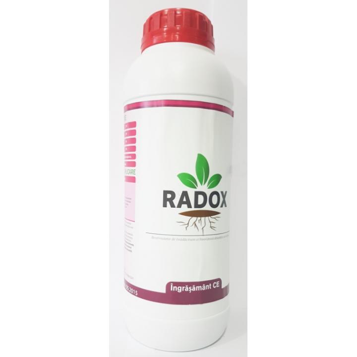 Biostimulator pentru inradacinare Radox