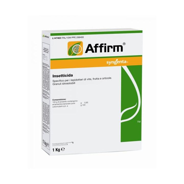 Insecticid Affirm