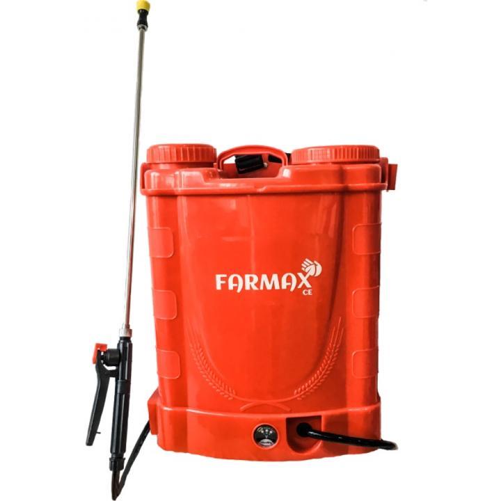 Pompa electrica de stropit Farmax - Elliser