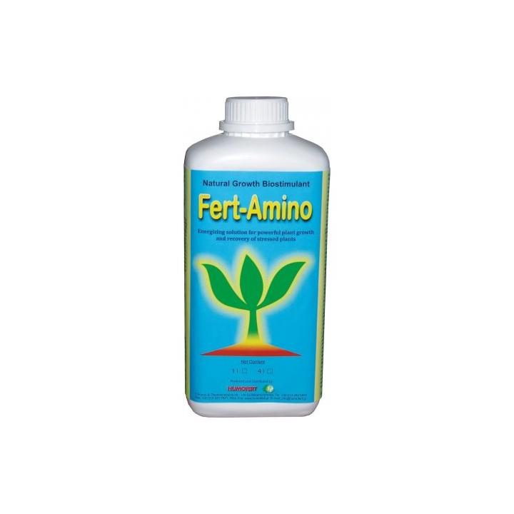 Biostimulator de crestere Fert Amino 1 Litru