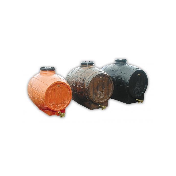 Butoaie pentru vin din plastic alimentar