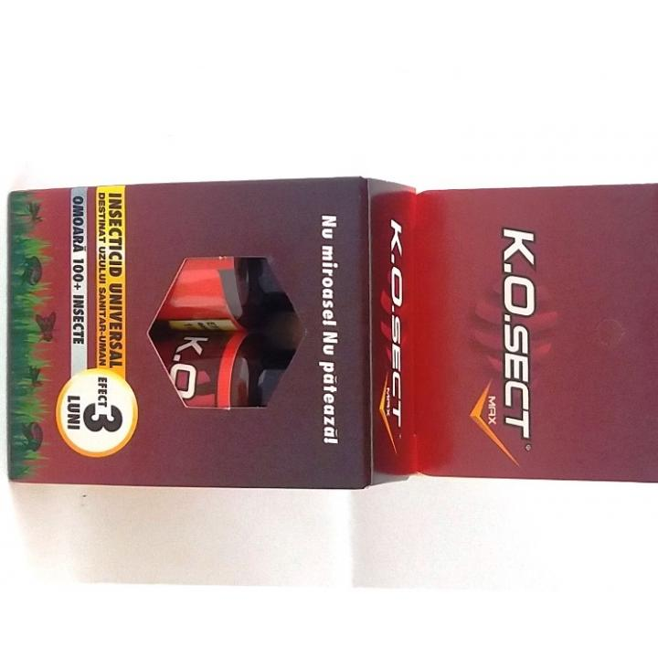 Insecticid KO Sect 10ml
