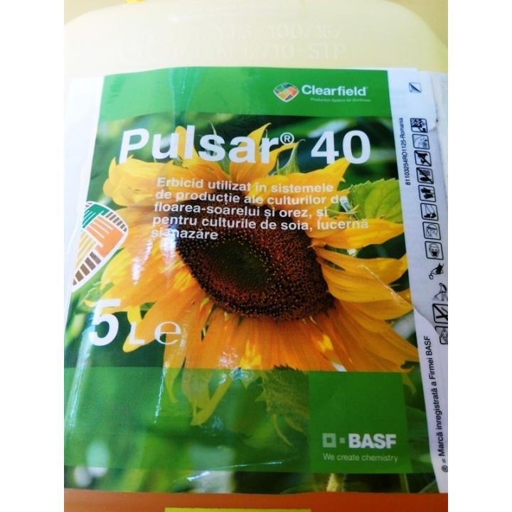 Erbicid Pulsar 40 5L
