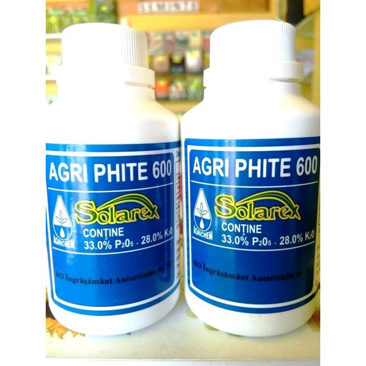 Fertilizant Agriphite 600
