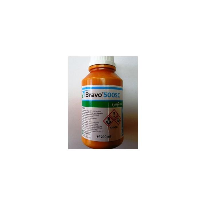 Fungicid Bravo 500SC 200ml