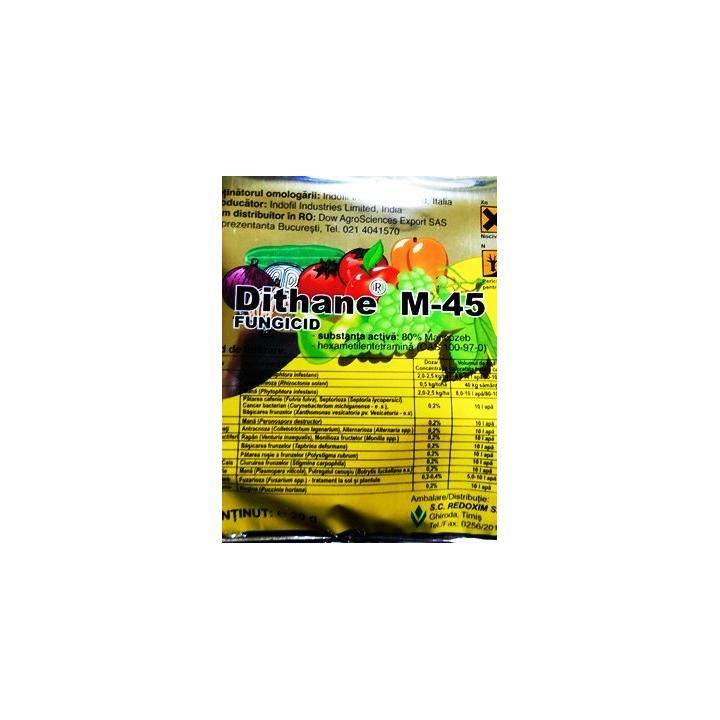 Fungicid Dithane M45 20gr