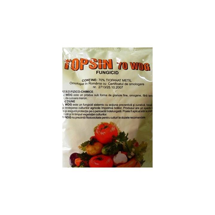 Fungicid Topsin 70WDG 1kg