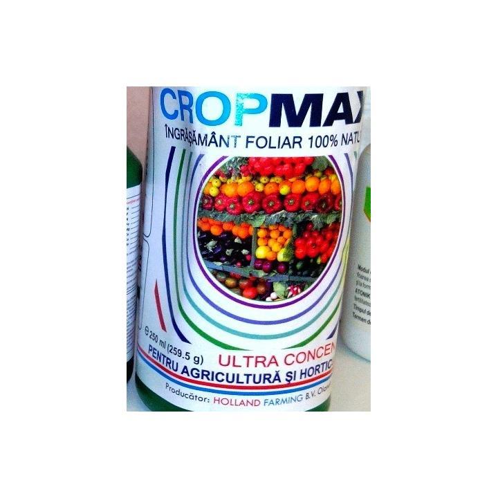 Ingrasamant bio CropMax 50ml