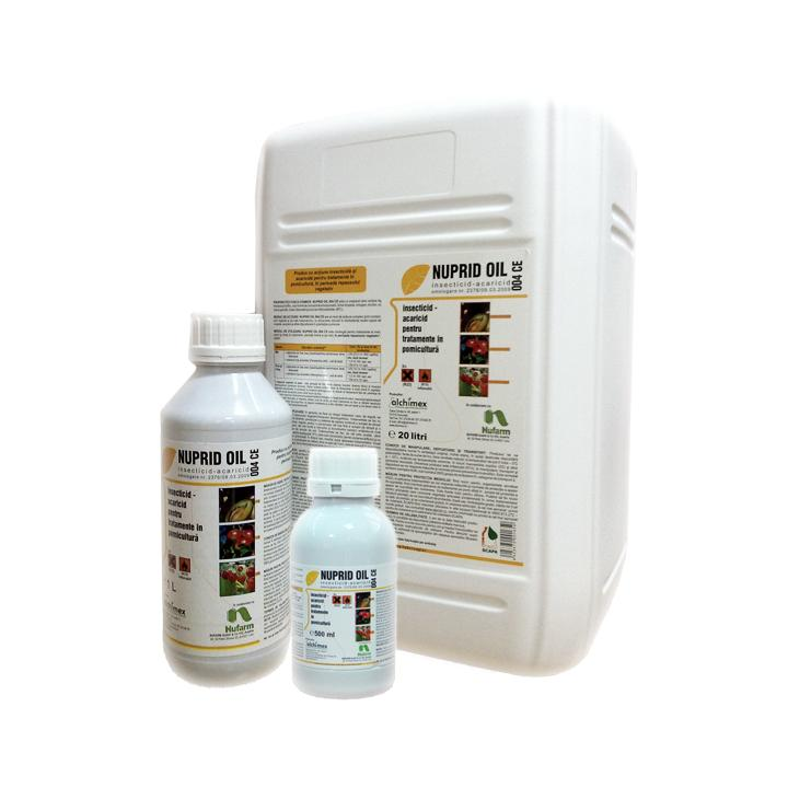 Insecticid Nuprid Oil 100 ml