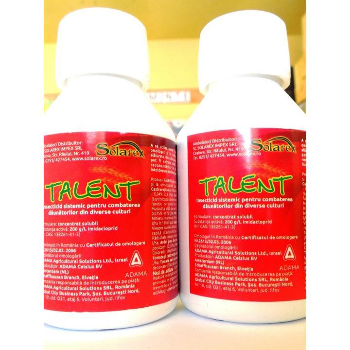 Insecticid Talent Imidacloprid