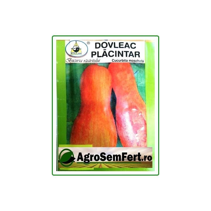 Seminte de dovleac placintar 3gr