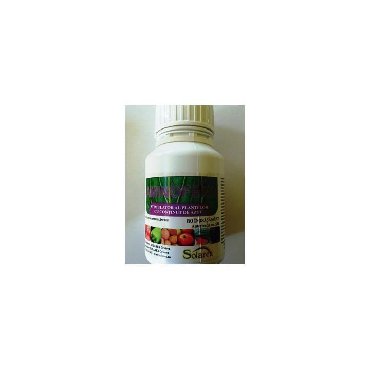 Stimulent de crestere Aminofeed 250ml