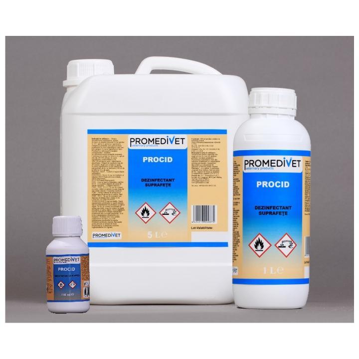 Dezinfectant Procid