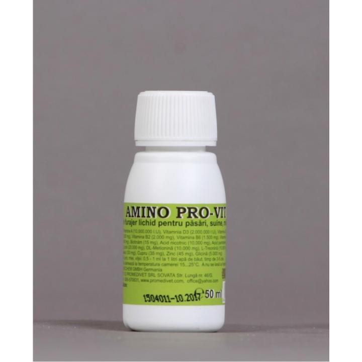 Aditiv furajer pentru pasari Amino Pro Vit