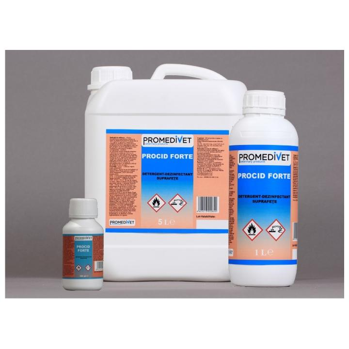 Dezinfectant Procid Forte