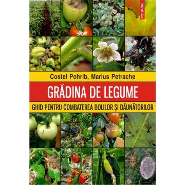 Carte, Gradina de legume