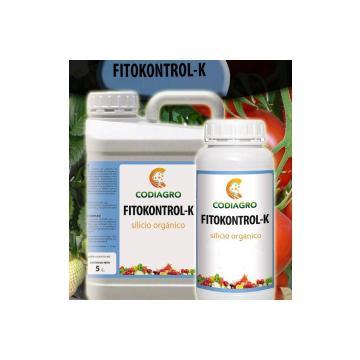 Ingrasamant Fitokontrol-K